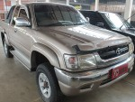 TOYOTA HILUX TIGER D4D EXTRACAB(00-04)  2004