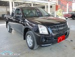 ISUZU D-MAX(05-11) SPACE CAB  2007