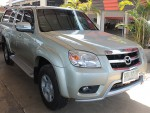 MAZDA BT-50 FREE STYLE CAB(06-11)  2011
