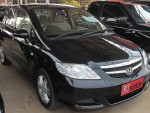 HONDA CITY ZX(05-07)  2007