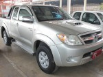 TOYOTA HILUX VIGO D4D EXTRACAB (04-08)  2008