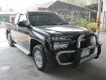 CHEVROLET COLORADO Extended Cab ปี 2005